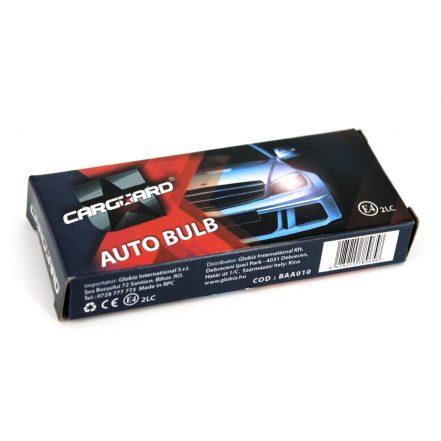 Avtomobilska žarnica - T10-12V-5W - bela - 10 kosov / paket