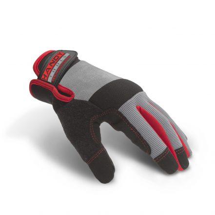 """Delovne rokavice z Velcro v velikosti """"M"""""""