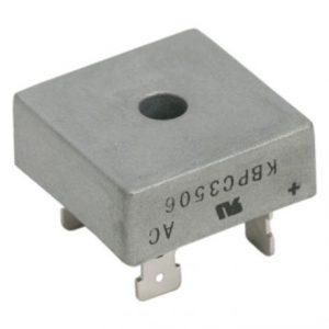 Graetz - KBPC 3506 - 35A • 600V