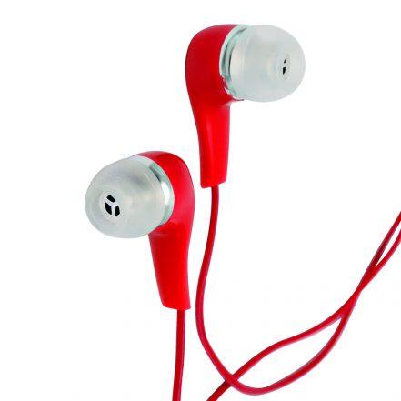 Slušalke za v uho več barv