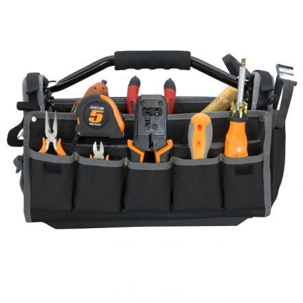 Torba za orodje iz poliestra - 420 x 190 x 240 mm