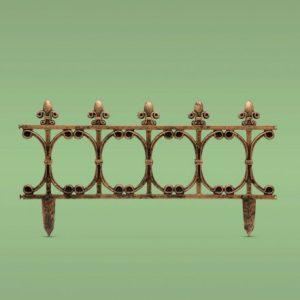 PVC obroba trate - 63 x 33,5 cm