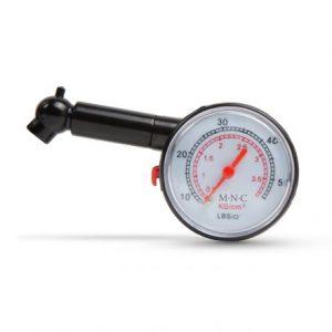 Analogni nadzornik tlaka v pnevmatikah