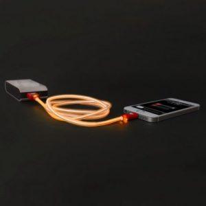 iPhone 5,5S, 5C, 6, 6plus / iPod / iPad USB podatkovni in polnilni kabel - 1 m