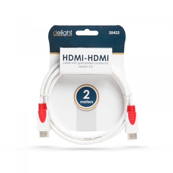 3D HDMI kabel 2 m