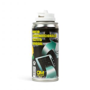Aerosolna bomba za čiščenje klimatske naprave in čiščenje kabine - biocidna - 100 ml