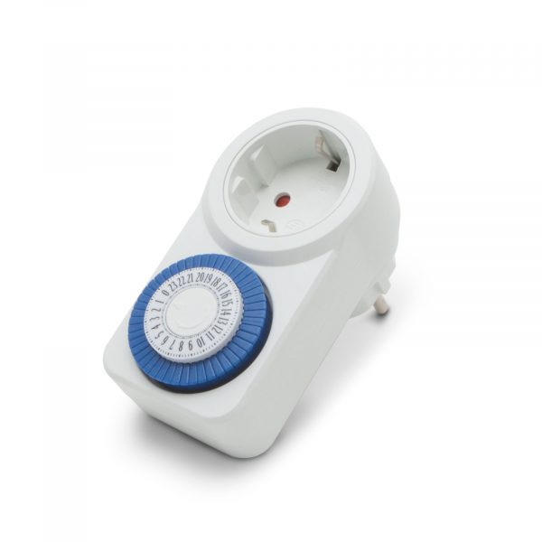 Analogna časovna stikalna ura 250V 16A