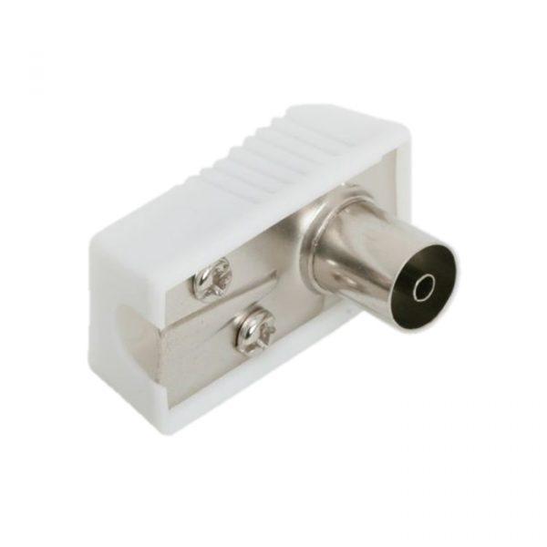 Antenski kabelski konektor ženski