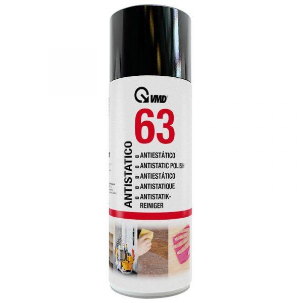 Antistatični sprej - 400 ml