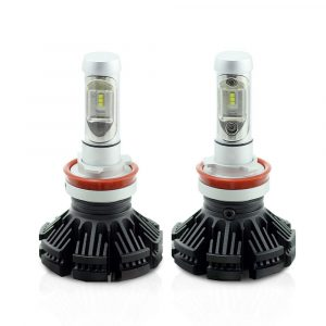 Avto LED  kit - H11 - 12 - 24V - 4000 lumnov