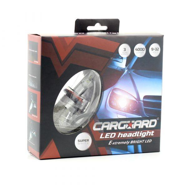 Avto LED  kit - H15 - 12 - 24V - 4000 lumnov