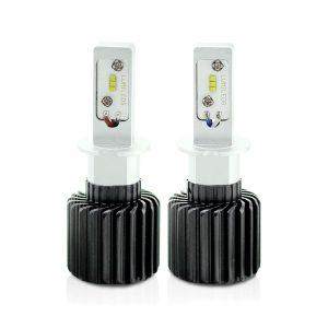 Avto LED  kit - H3 - 12 - 24V - 4000 lumnov
