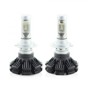 Avto LED  kit - H7 - 12 - 24V - 4000 lumnov
