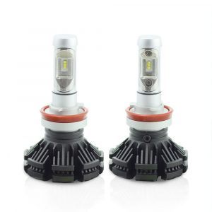Avto LED  kit - H8 - 12 - 24V - 4000 lumnov