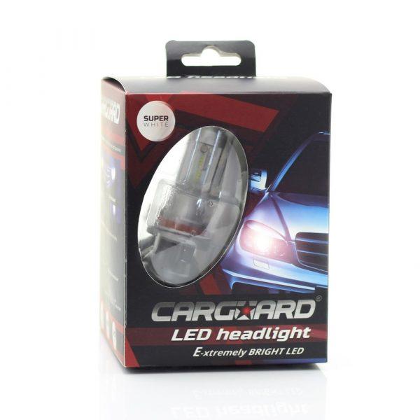 Avto LED  kit - H8 - 12 - 24V - 4000 lumnov