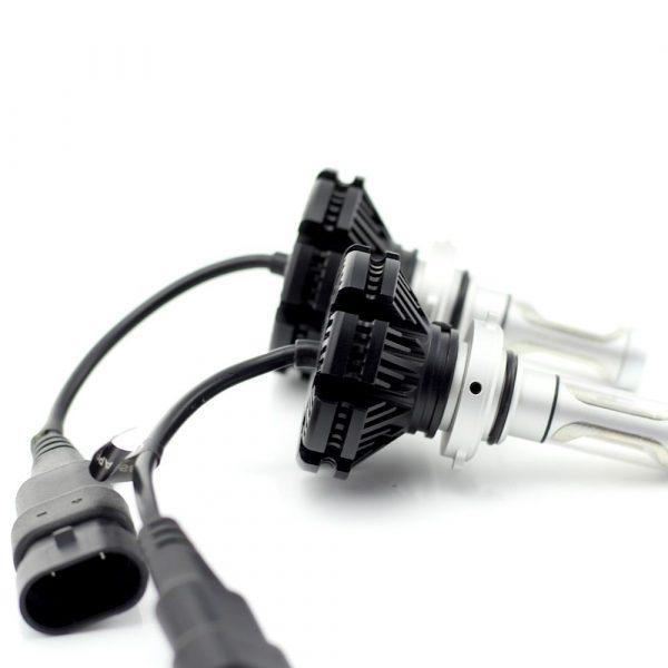 Avto LED  kit - HB4 - 12 - 24V - 4000 lumnov