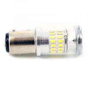 Avto LED žarnica - sijalka Canbus - BA15S - 12 V • 3,5 W, 2 kosa / blister