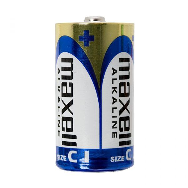 Baby baterija - C • LR14 - alkalna • 1,5 V - 2 kos / blister