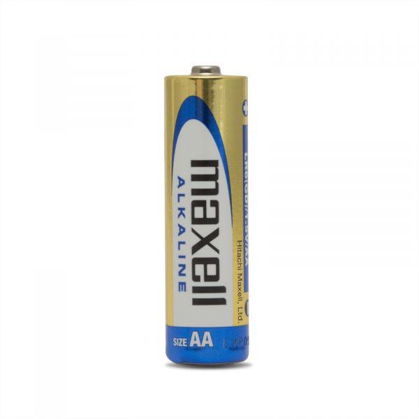 Baterija 1,5 V • AA • LR6 - 4 + 2 kosa / blister