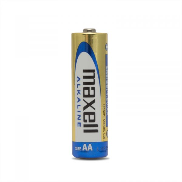 Baterija 1,5 V • AA • LR6 - 5 + 5 kosov / blister