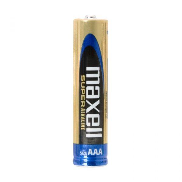 Baterija 1,5 V • AAA • LR3 - 4 kosi / blister