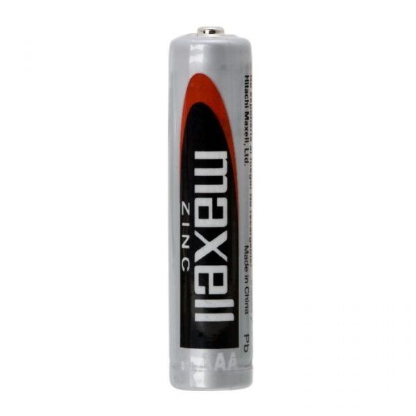 Baterija - AAA • R03 - Zn • 1,5V - 4 kosi