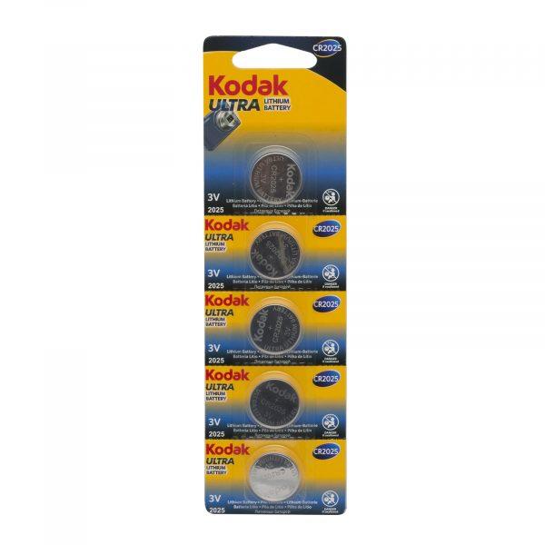 Baterija KODAK CR2025