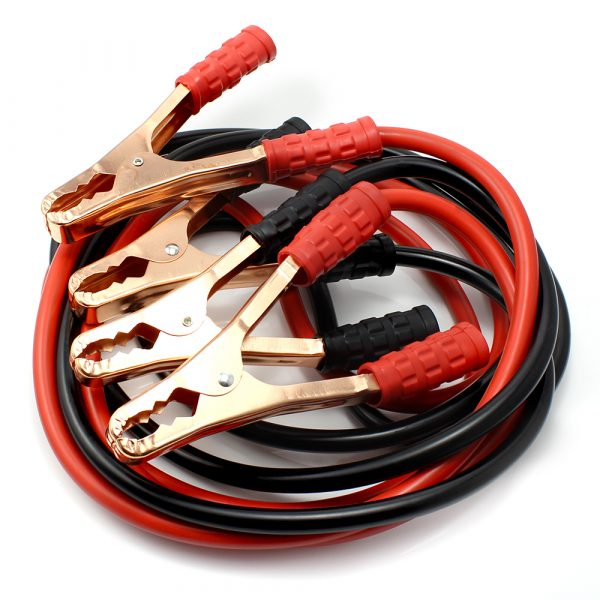 Booster kabli za vžig avtomobila - 1000A - 3 m