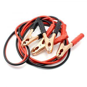 Booster kabli za vžig avtomobila - 300A - 2,5 m