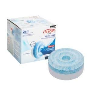 Ceresit vložek za razvlaževalec - brez vonja - 2 kos / pakiranje