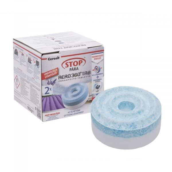 Ceresit vložek za razvlaževalec - lavanda - 2 kos / pakiranje