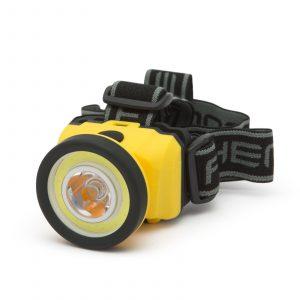 COB LED svetilka z visoko svetilnostjo na baterije