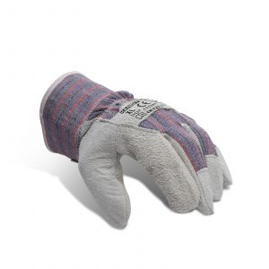 Delovne rokavice - DIY