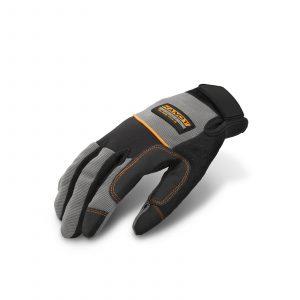 """Delovne rokavice z Velcro v velikosti """"L"""""""