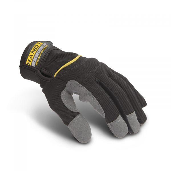 """Delovne rokavice z Velcro v velikosti """"XL"""""""