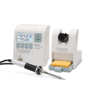 Digitalna spajkalna postaja - 230 V • 48 W - 150 - 450 ° C