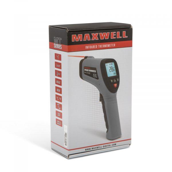 Digitalni infrardeči termometer -64 - 1400 ° C
