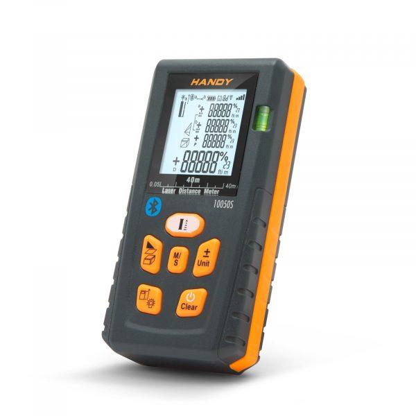 Digitalni, pametni laserski merilnik - Bluetooth povezljivost