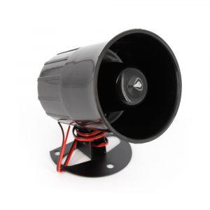 Dodatna sirena za avto alarm