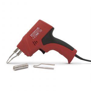 Dvojno izolirana pištola za spajkanje - 100 W • 230 V AC