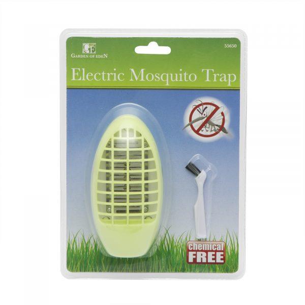 Električna past za komarje