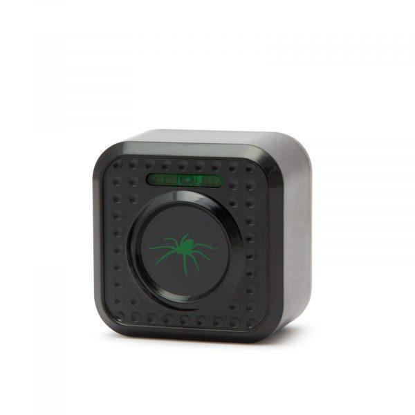 Električni odganjalec pajkov z LED indikatorjem