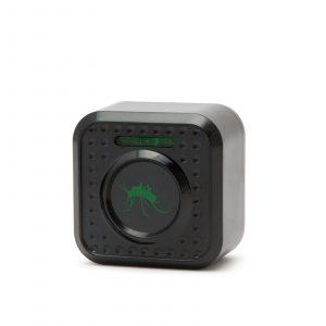 Električni odganjalec žuželk z LED indikatorjem