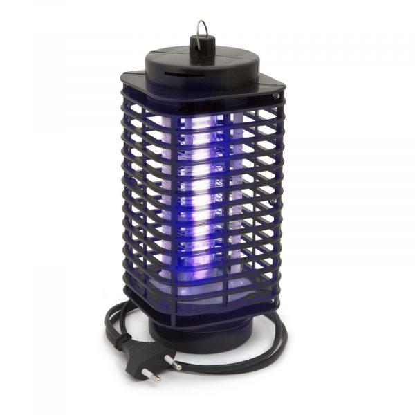 Električni repelent proti komarjem z UV svetlobo