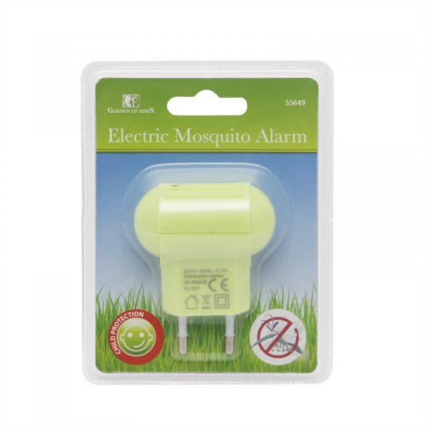 Elektronski odganjalec komarjev
