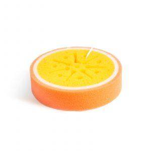 Gobica - 12 cm - pomaranča