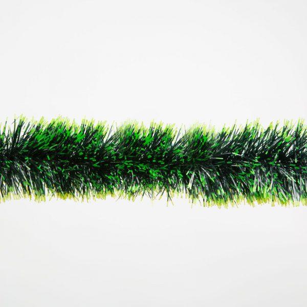 Grilanda - zelena - 180 cm