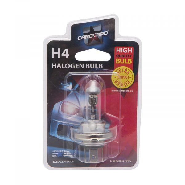 Halogenska avto žarnica H4 55W 12V