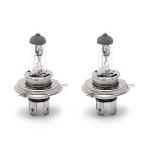 Halogenska žarnica - H4-12V-60 / 55W - 2 kos / škatla
