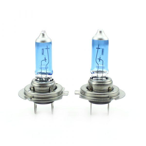 Halogenska žarnica - H7-12V-55W - 2 kos / škatla